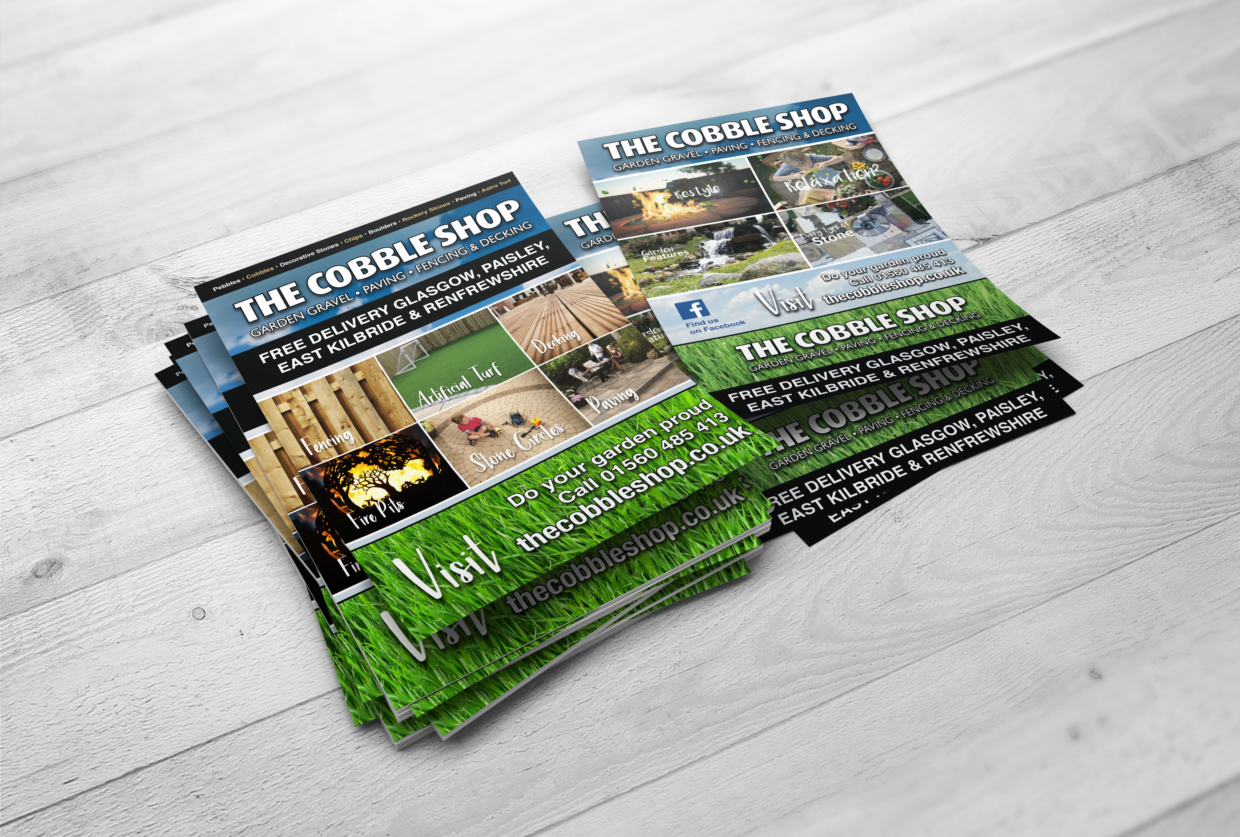 a5 flyers double sided the print room sod group
