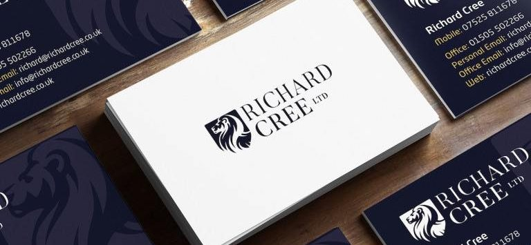 Richard Cree Ltd.