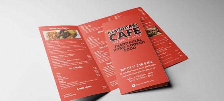 New Margaret Cafe